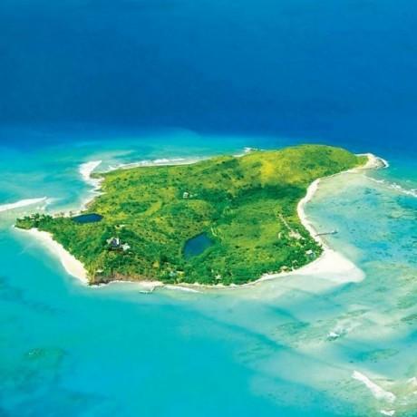 Neker Island Experience