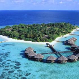 MALDIVAS ADVENTURE