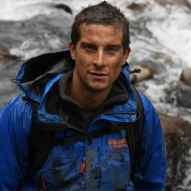 BEAR GRYLLS SURVIVAL EXPERIENCE