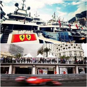 MAY 2020 THE ULTIMATE FORMULA1 EXPERIENCE