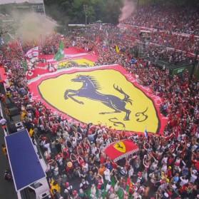 SEPTEMBER 2020 - F1 WEEKEND EXPERIENCE